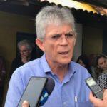 APROVAÇÃO HISTÓRICA: Mais da metade dos paraibanos dizem que uma obra da gestão de Ricardo Coutinho contribuiu diretamente na sua vida