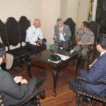 Ricardo cumpre promessa feita no período eleitoral e libera adicional de inatividade para policiais