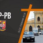 EITCHA ! : Trânsito de ITABAIANA será municipalizado