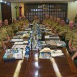 BRINQUE NÃO :  Cúpula do Exército está de olho no STF