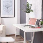 Aposte no home office! Saiba como criar um escritório em casa