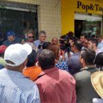 Ricardo entrega Binário de Lagoa Seca, travessia urbana e reforma de escola em Esperança