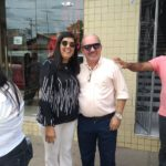 Lígia Feliciano: primeira vice-governadora reeleita na história política paraibana