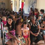 MOSTEIRO DE ITATUBA REALIZA TRADICIONAL NATAL DAS CRIANÇAS