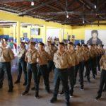 Paraíba é o quarto estado onde policiais menos matam no Brasil (confiram o ranking)