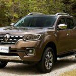 """Picape Renault Alaskan """"subiu no telhado"""" para o mercado nacional"""