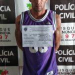 POLICIAL : Mais um traficante cai nas mãos do LOBO faminto em Ingá