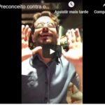 DRAGÃOZINHO EMPLUMADO : Filho de proprietário da água sanitária Dragão incita ódio contra nordestinos, veja vídeo