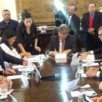 LEMBRANDO SEMPRE DA BARRAGEM DE INGÁ : Governador mostra preocupação com barragens clandestinas na PB