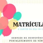 COMUNICADO -PREFEITURA MUNICIPAL DE INGÁ E SECRETARIA MUNICIPAL DA ASSISTÊNCIA SOCIAL