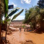 Barragem da Vale rompe em Brumadinho (MG), relato de desaparecidos