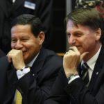 Vice de Bolsonaro recusa o papel de figura decorativa para ser protagonista