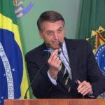 PEI PEI PEI Bolsonaro assina novo decreto presidencial sobre posse de armas