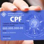 Site deixa consultar qualquer CPF de graça