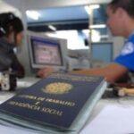 Paraíba oferece 139 vagas de emprego nesta semana