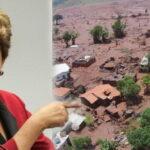 """EU QUE O DIGA : """"Fiscalização em barragens é quase inexistente"""", diz Cristina Serra"""