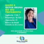Familiares pedem doações para jovem que sofre doença rara na Paraíba