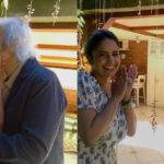 OH BESTEEEIRA ! Aos 77, Erasmo Carlos se casa com mulher de 28 anos