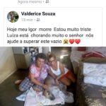 E ATENÇÃO MOGEIRO,!!! URGENTE !!! IGOR ACABA DE FALECER