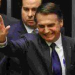 Discurso de posse: Bolsonaro diz que missão é livrar país da corrupção e submissão ideológica