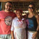 EM VALE A PENA LER DE NOVO : Turismo de experiencia, Memorial do Cuscus com Dona Lia (Video)