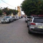 E ATENÇÃO INGÁ ! MEGA OPERAÇÃO POLICIAL SE DESENROLA DESDE AS PRIMEIRAS HORAS DA MANHÃ
