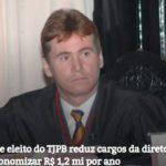 Presidente do TJPB diz que decisão do STF gera instabilidade jurídica