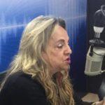 Deputada mulher de Zé Aldemir diverge da oposição, anuncia voto em Adriano Galdino e diz que não é vaquinha de presépio