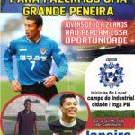Oportunidades para os jovens de 10 a 21 anos na cidade de inga e toda região.