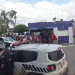 POLICIA DIVULGA FOTOS DOS PRESOS HOJE EM INGÁ NA OPERAÇÃO CLAVUS