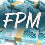 BOM DIA, COM DINHEIRO AÍ GENTEM : Prefeituras recebem o 1º FPM de fevereiro: VEJA VALORES.