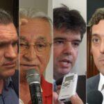 A bancada da Paraíba e a 'bandeira branca' para Bolsonaro (por Heron Cid)