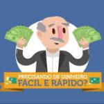 E ATENÇÃO APOSENTADOS DO MEU BRASIL VARONIL : Como evitar os golpes do Empréstimo Consignado?