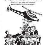 Tragédia de Brumadinho é vista pela ótica dos poetas de cordel em folheto coletânea