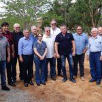 Cabaceiras é referência na gestão de recursos hídricos, diz ministra da Agricultura em visita à PB