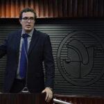 MAIS 3 NO BLOCO Desembargador determina que Waldson Souza e outros investigados da Calvário usem tornozeleira eletrônica