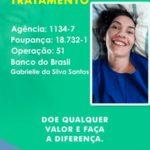 SOLIDARIEDADE : Família arrecada doações para jovem que sofre doença rara no Sertão