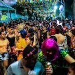 Homem é assassinado a tiros em bloco de carnaval, em João Pessoa; VEJA VÍDEO