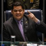 MAS NÉ PSSIVE HOMI !!! Presidente do Senado é investigado em dois inquéritos no STF