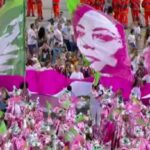 Mangueira é a grande campeã do carnaval do Rio de Janeiro em 2019