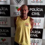 POLICIAL :  POLICIA CIVIL DE INGÁ LEVA MAIS UM PRA PENSÃO DO GOVERNO