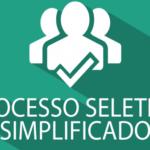 ITATUBA – PROCESSO DE SELEÇÃO SIMPLIFICADO EDITAL ABERTURA Nº 01/2019