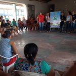 Secretaria de Ação Social itinerante realiza atividades em Chã dos Pereiras
