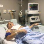 Após cirurgia cardíaca, Padre Albeni deixa UTI de hospital em João Pessoa