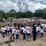 A Pedra do Ingá, na Paraíba, e os mistérios gravados na rocha há milhares anos