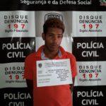 POLICIAL – Policia prende Negão da Lavagem