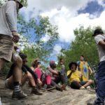 Alegria criatividade e pertencimento mantem vivas tradições quilombola no interior da Paraíba
