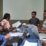 Ação Social de Ingá busca nova parceria com o SESI para ofertar cursos de capacitação em diversas áreas