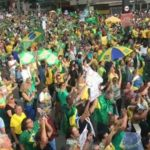 Ministros do STF disseram que robôs eram utilizados para criticar as decisões do Supremo, Hoje o Brasil foi às ruas para provar que não.