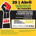 Assembleia discute extinção do Consea e lança Frente Parlamentar em defesa da assistência social